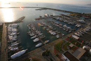 Setur Marinas Antalya