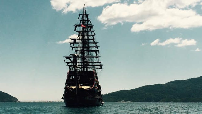 Barbossa Pirate' s