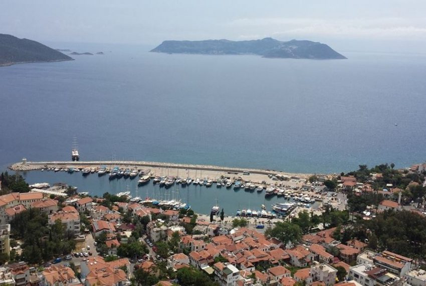 Kaş Yat Limanı