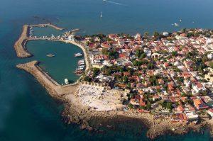 Side Yat Limanı