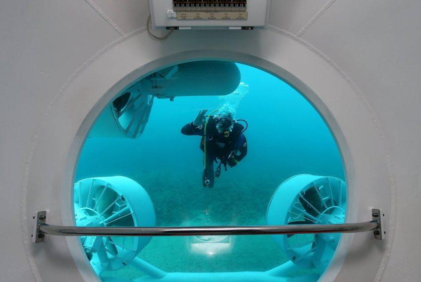 Denizaltı Nemo Primero