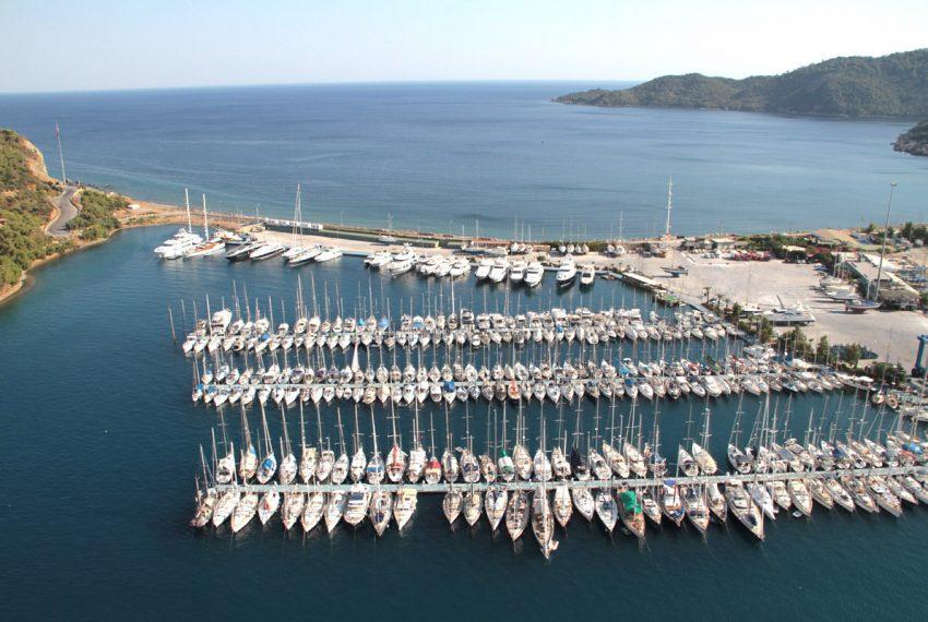 Marmaris Yacht Marina