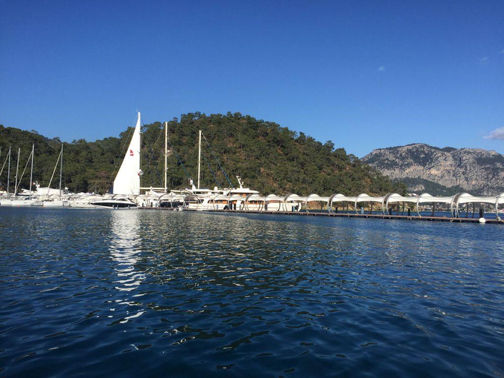 Marinturk Exclusive Marina
