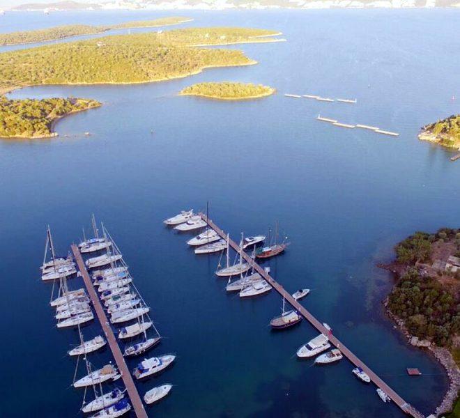 Port Iassos Marina