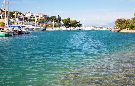 Çeşme Dalyan Yat Limanı
