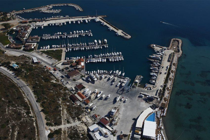 Port Alaçatı Marina